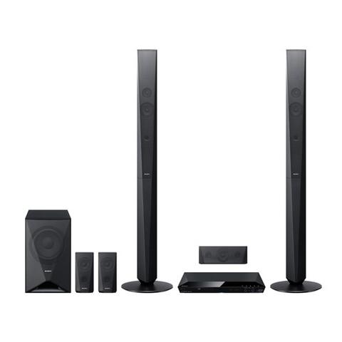Sony DAV-DZ650 5.1CH DVD Home Theatre System