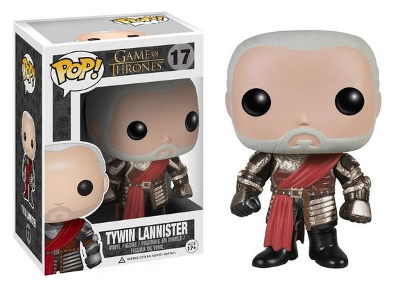 Funko POP Game of Thrones Tywin Vinyl Figure