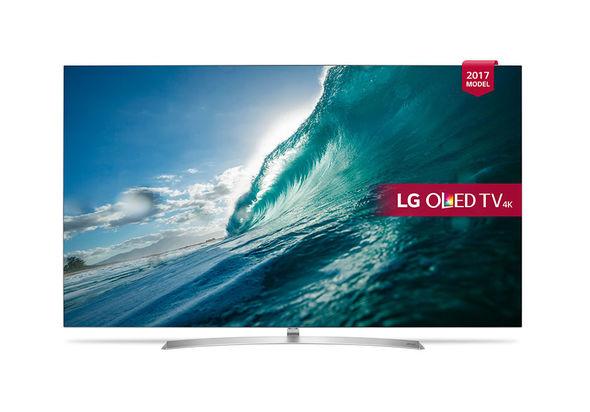 LG 65  OLED65B7V OLED TV