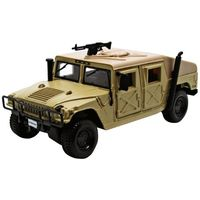Maisto 1: 27 Scale Humvee Diecast Vehicle