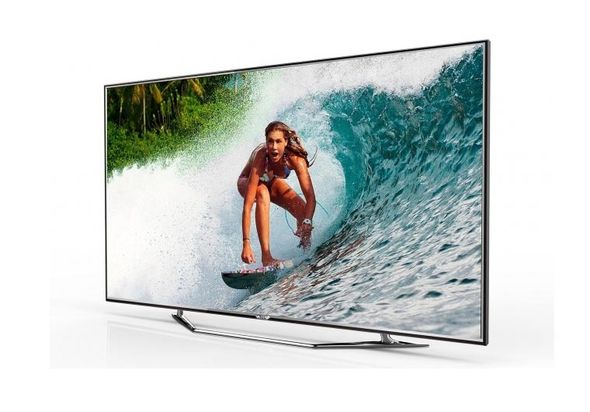 TCL 50  LED50P1000US UHD Smart LED TV