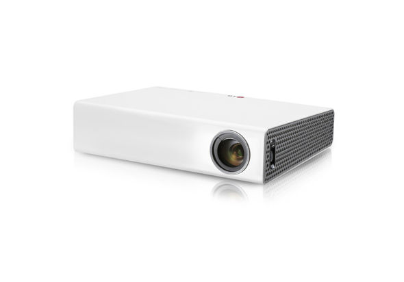 LG PA72G Projector