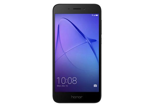 Honor 5C Pro Smartphone LTE, Grey