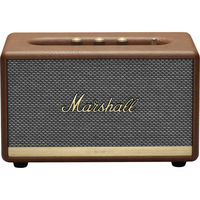 Marshall Acton II Bluetooth Speaker System, Brown