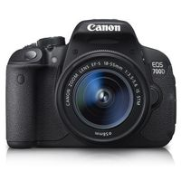 كاميرا كانون EOS 700D Kit