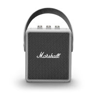 Marshall Stockwell II Portable Bluetooth Speaker,  Grey