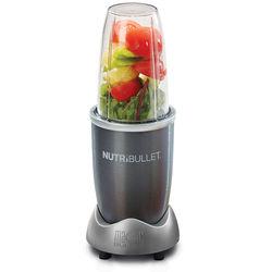 NutriBullet Smoothie Maker 12pc Set Grey