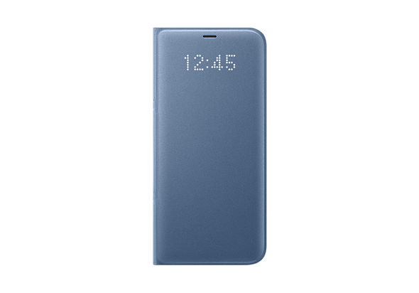 Samsung Galaxy S8+ LED View Cover, Blue