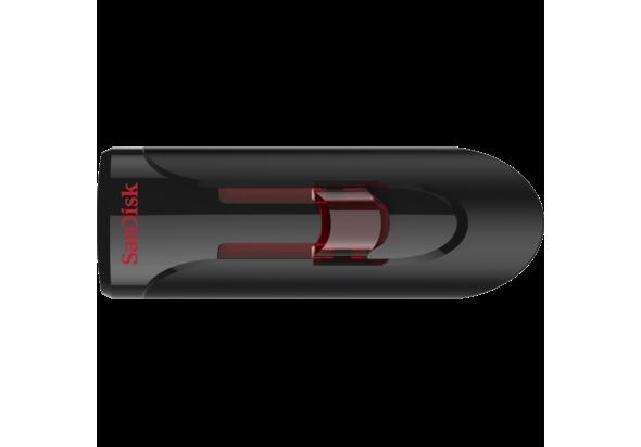 SanDisk Cruzer Glide 32GB 3.0 USB Flash Drive