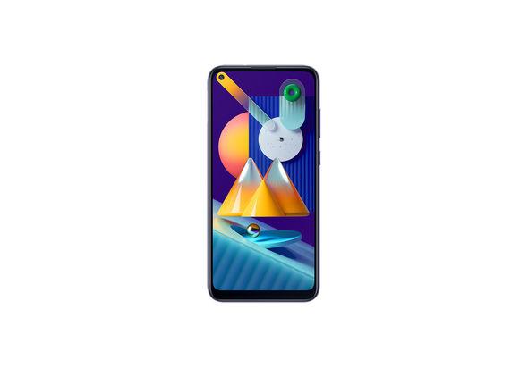 Samsung Galaxy M11 Smartphone LTE,  Blue