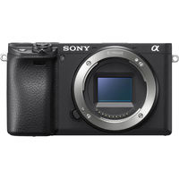 Sony Alpha a6400 Mirrorless Digital Camera Body Only