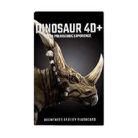 Octagon Studio Dinosaur 4D+ Cards
