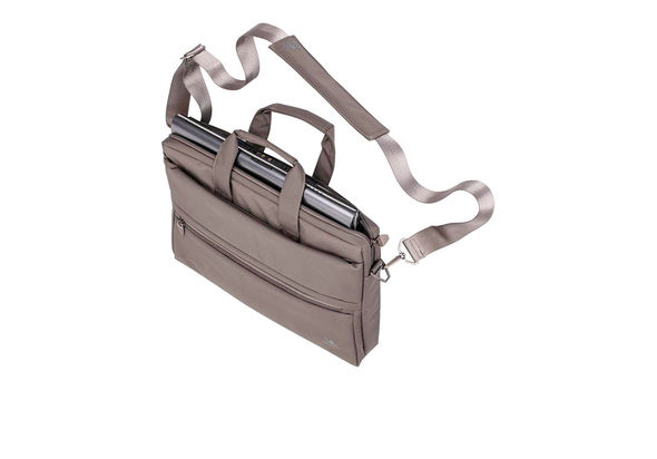 Rivacase 15.6  Laptop Bag, Beige