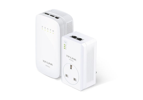 TP Link TL-WPA4530 AV500 Powerline ac Wi-Fi Kit