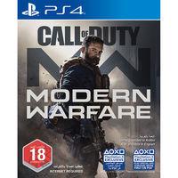 Call Of Duty: Modern Warfare for PS4
