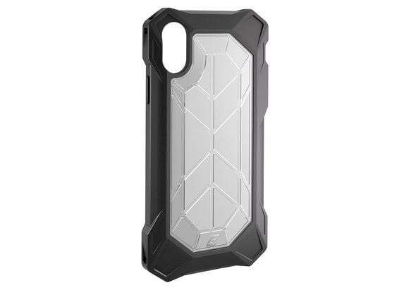 Element Case Rev Case for iPhone X, Clear