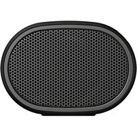 Sony SRS-XB01 EXTRA BASS Portable Bluetooth Speaker, Black