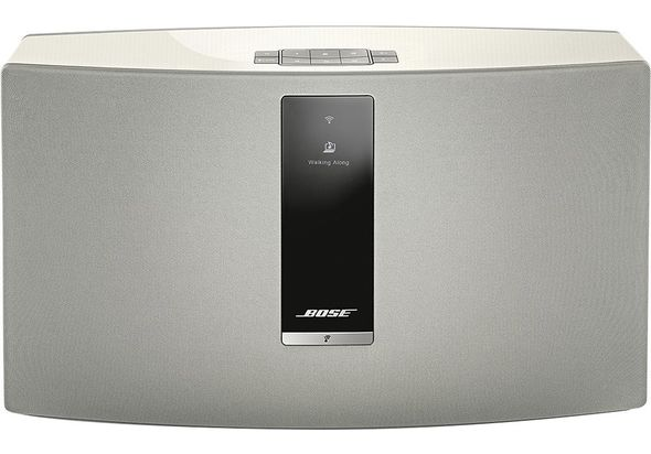 Bose SoundTouch 30 Series III Wireless Music System, White