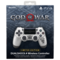 God of War Special Edition Controller for PS4