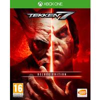 Pre Order Tekken 7 for Xbox One
