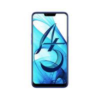 Oppo A5 Smartphone LTE,  blue