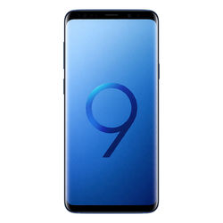 Samsung Galaxy S9 256GB Smartphone LTE, Blue