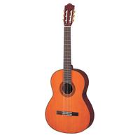 Yamaha C70 Full Size Nylon String Classical Guitar, Natural