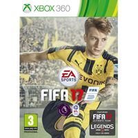 FIFA 17 Standard Edition for Xbox 360