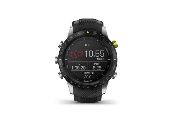 Garmin MARQ Athlete Modern Tool Watch