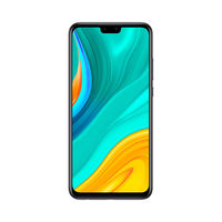 Huawei Y8S Smartphone LTE,  Emerald Green