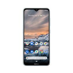 Nokia 7.2 Smartphone LTE,  Ice