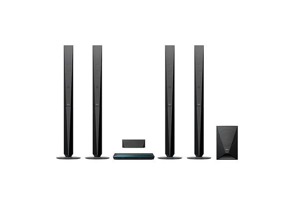 Sony BDV-E6100 Home Audio System