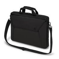 Dicota Polyester Laptop Bag (Black)