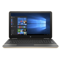 "HP 15-au108ne i7 12gb, 1TB 15"" Laptop"