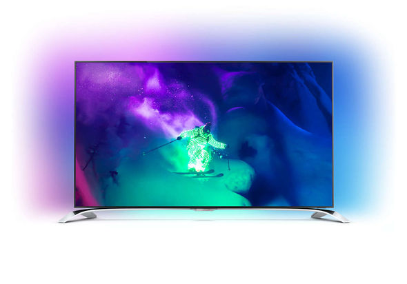 Philips PUS9109 4K LED TV