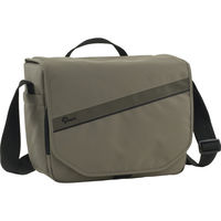 Lowepro Event Messenger 250 Shoulder Bag, Mica