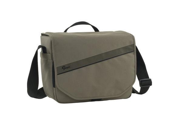 Lowepro Event Messenger 250 Shoulder Bag, Mica