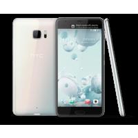 HTC U Ultra Smartphone LTE, White