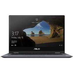 "Asus TP412UA VivoBook Flip i7 8GB, 256GB 14"" Laptop, Grey"