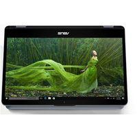 "Asus VivoBook Flip 14 TP410UR i5 6GB, 1TB 14"" Laptop, Silver"