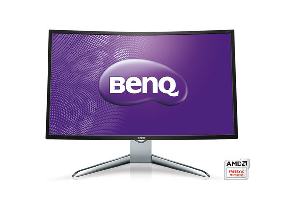 Benq EX3200R 31.5 inch Curved Monitor