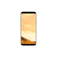 Samsung Galaxy S8 Smartphone LTE, Maple Gold