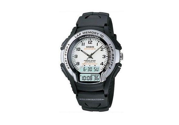 Casio WS300-7B Watch
