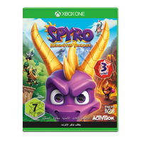 Pre Order Spyro Reignited Trilogy for Xbox One