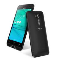 Asus ZenFone Go ZB452KG Smartphone, Black