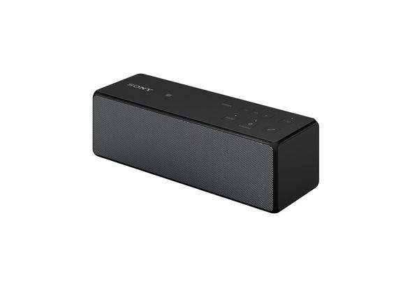 Sony SRSX33 Portable Wireless Speaker with Bluetooth