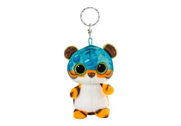 Nici Bubble Tiger Fraff crazy 9cm Keychain