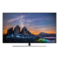 "Samsung 55"" Q80 Flat Smart 4K QLED TV (2019)"
