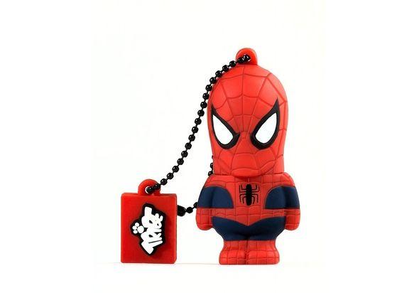 Tribe 16GB USB, Spiderman