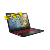 Asus FX504 i7-8750H, 16GB, 1TB+ 16OP 15 inch Gaming Laptop